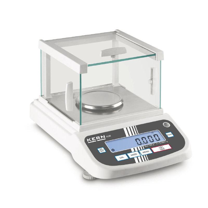 Bilancia Digitale di Precisione per Zafferano 10 g x 0,001 g